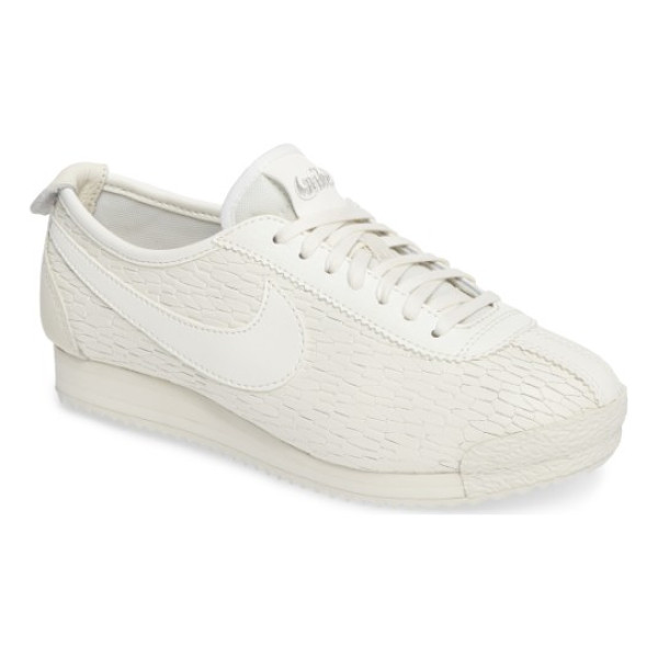 NIKE cortez '72 sneaker - Nike brings back the classic Cortez sneaker, originally...