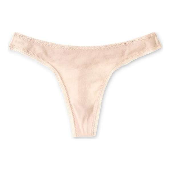 ON GOSSAMER 'hip-g' mesh thong - Amazingly soft, stretchy nylon mesh contours to the body...