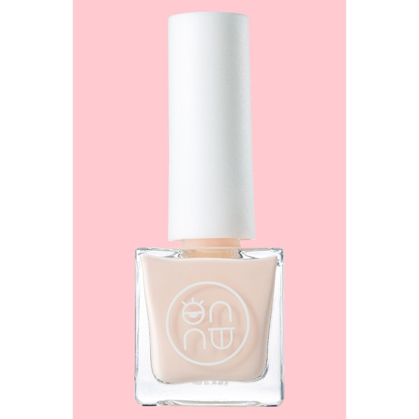 ONNU nail lacquer - A high-quality nail polish for professional manicurists and...