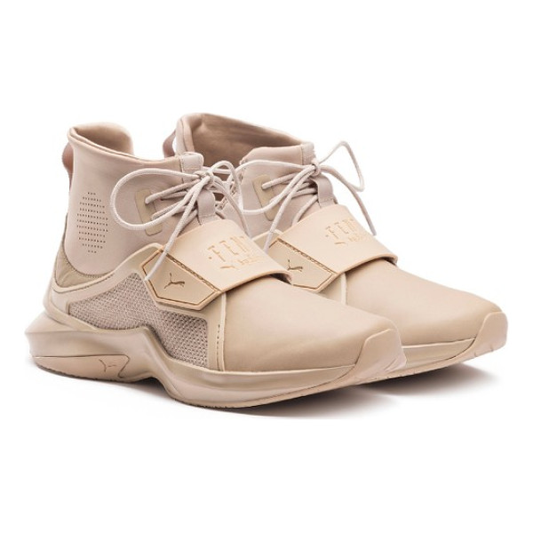 PUMA fenty  by rihanna trainer sneaker - Part of a collaboration with Rihanna's FENTY label, this...