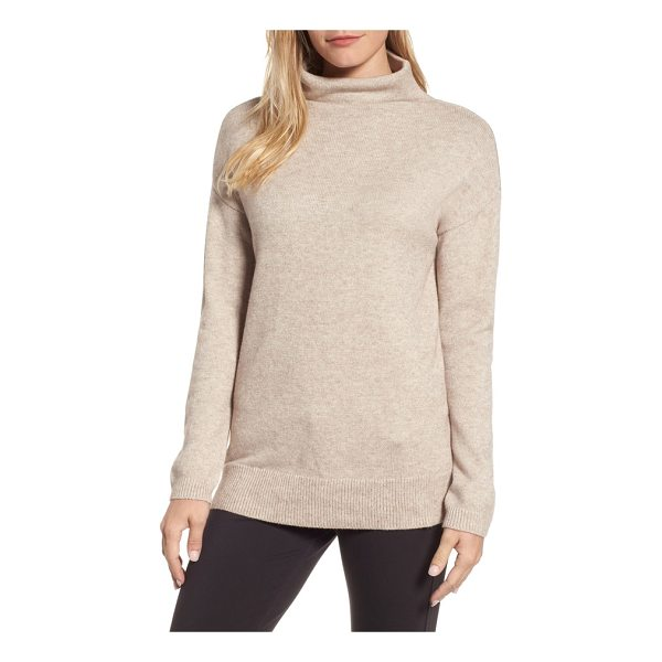 RDI rd style funnel neck sweater - The kind of soft and cozy pullover you'll reach for often...