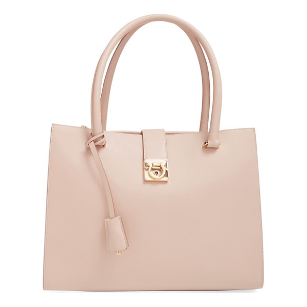 SALVATORE FERRAGAMO Marlene shopper -