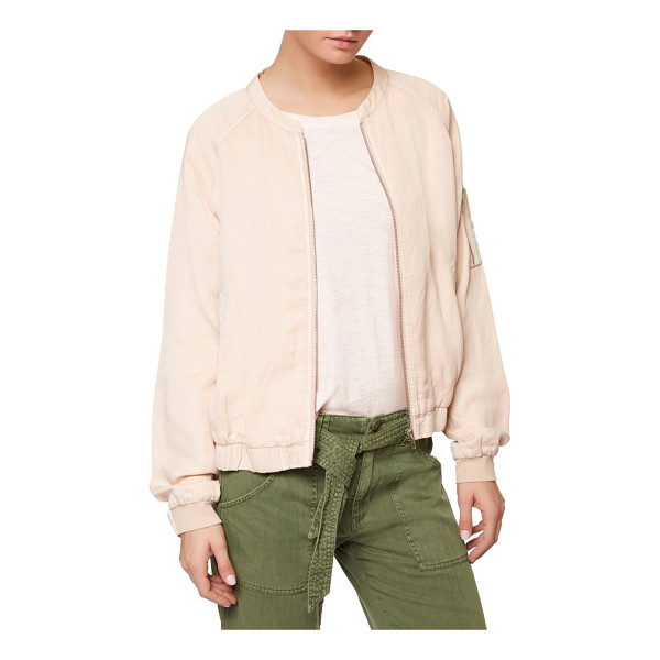 SANCTUARY pilot bomber jacket - Your go-to outer layer for spring, this utility bomber...