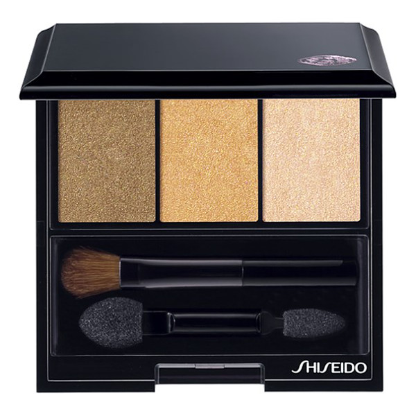 SHISEIDO 'the makeup' luminizing satin eye color trio - Inspired by Shiseido Makeup Artistic Director Dick Page's...