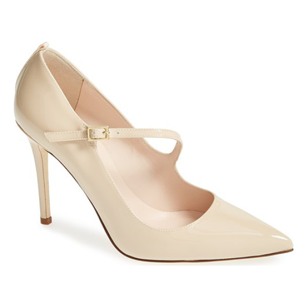 SJP BY SARAH JESSICA PARKER diana pump - A super flattering, simple shoe that is suitable for any...
