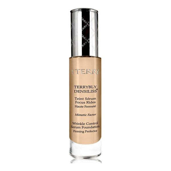 SPACE.NK.APOTHECARY space. nk. apothecary by terry terrybly densiliss foundation - What it is: Experience next-generation beauty with this...