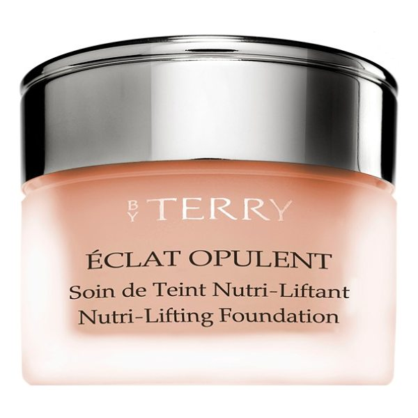 SPACE.NK.APOTHECARY space. nk. apothecary  eclat opulent nutri-lifting foundation - What it is: A miracle multi-active moisturizing foundation...