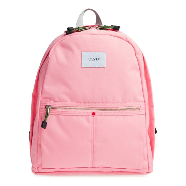 STATE BAGS kent backpack - The perfect grab-and-go pack for the commute or a day out...