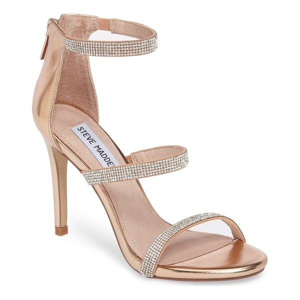 STEVE MADDEN smokin sandal - The name says it all-you'll feel smokin' hot in this...