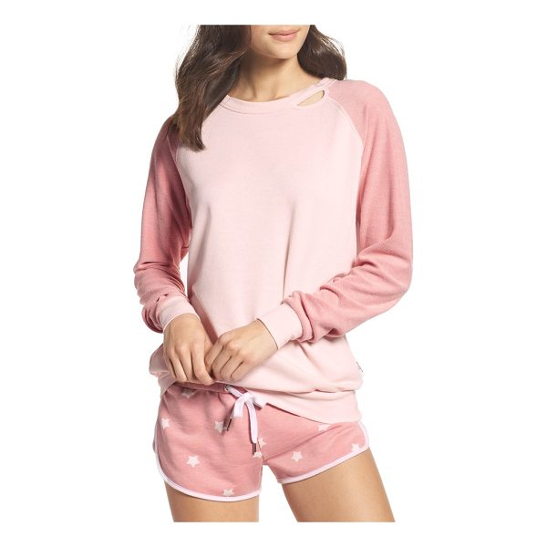 THE LAUNDRY ROOM bander sweatshirt - Whether you're dreaming sweetly or binge-watching your...