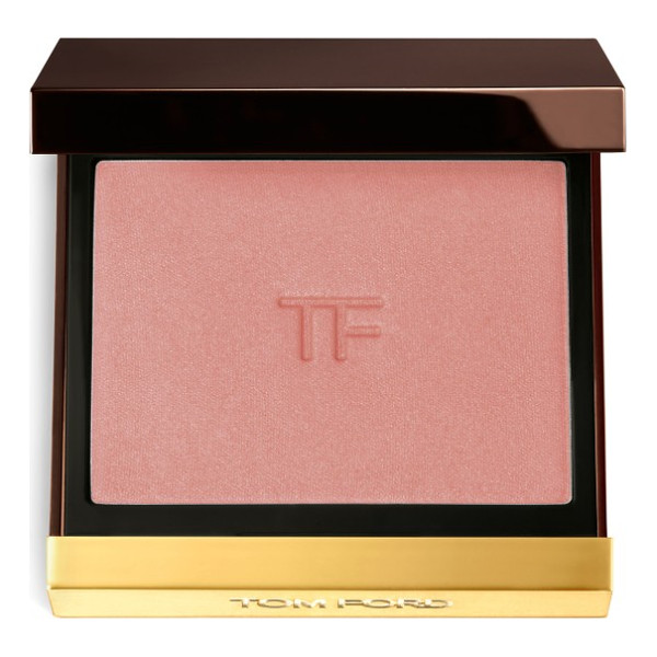 TOM FORD cheek color blush - Sculpt your cheekbones and make them pop with cheek color...