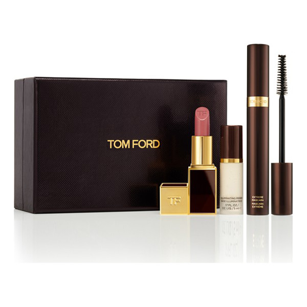TOM FORD Makeup set - This exclusive makeup set by Tom Ford is filled with...