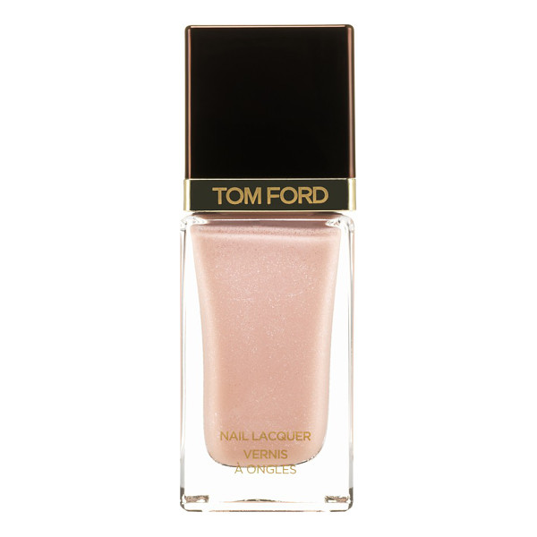 TOM FORD nail lacquer - To Tom Ford, every detail counts. The extra-amplified,