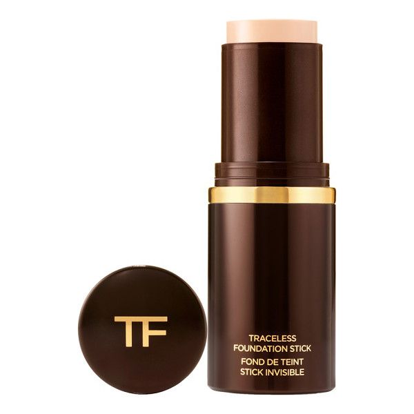 TOM FORD traceless foundation stick - What it is: A unique cream foundation that creates a...