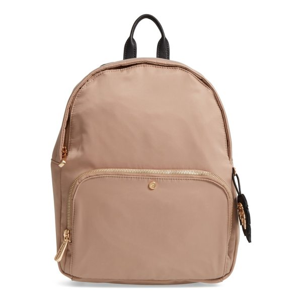 TOMMY BAHAMA siesta key backpack - Simple, roomy and easy to take anywhere, this durable,...