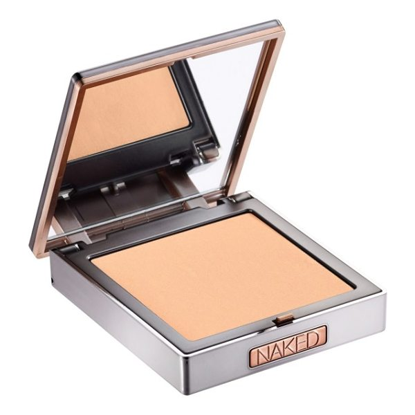URBAN DECAY naked skin ultra definition pressed finishing powder - Urban Decay Naked Skin Ultra Definition Pressed Finishing...