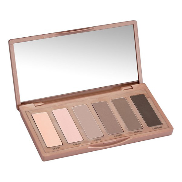 URBAN DECAY naked2 basics palette - Urban Decay Naked2 Basics Palette is filled with gorgeous...