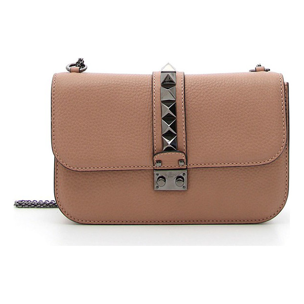 VALENTINO 'rockstud - This version of the iconic Rockstud shoulder bag
