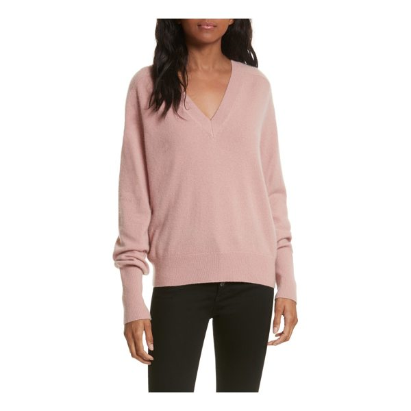 VERONICA BEARD deacon cashmere sweater - Veronica Beard is a go-to label for wardrobe classics like...
