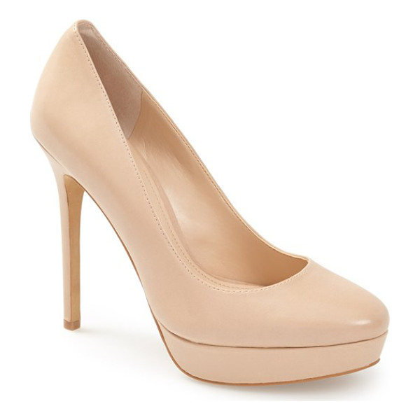 VINCE CAMUTO niomi pump - The ultimate in versatile style and an essential for any...