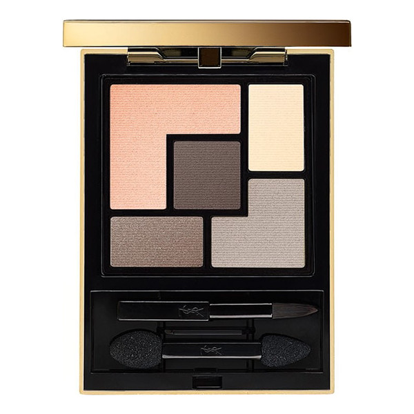 YVES SAINT LAURENT Chinese new year couture palette - Ring in the New Year with a glamorous look from Yves Saint...