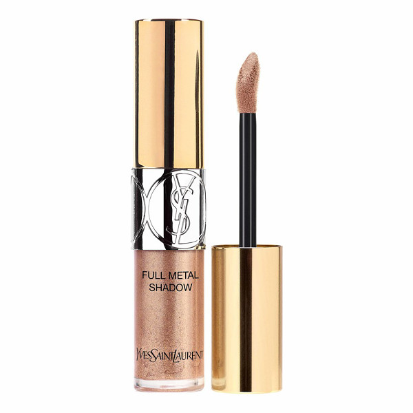 YVES SAINT LAURENT 'pop water - Yves Saint Laurent Full Metal Shadow is the brand's first...