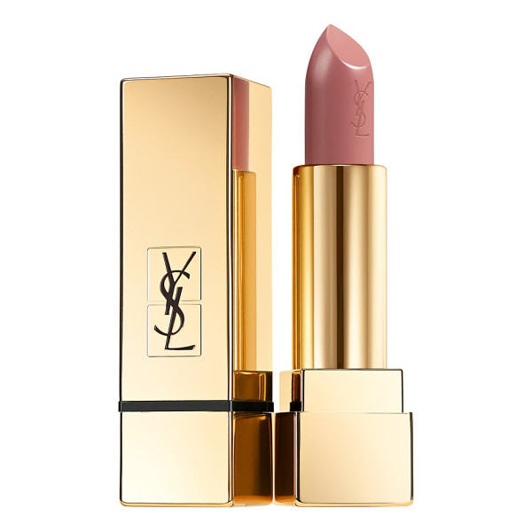 YVES SAINT LAURENT rouge pur couture lip color - What it is: Adorn your lips in Yves Saint Laurent with...
