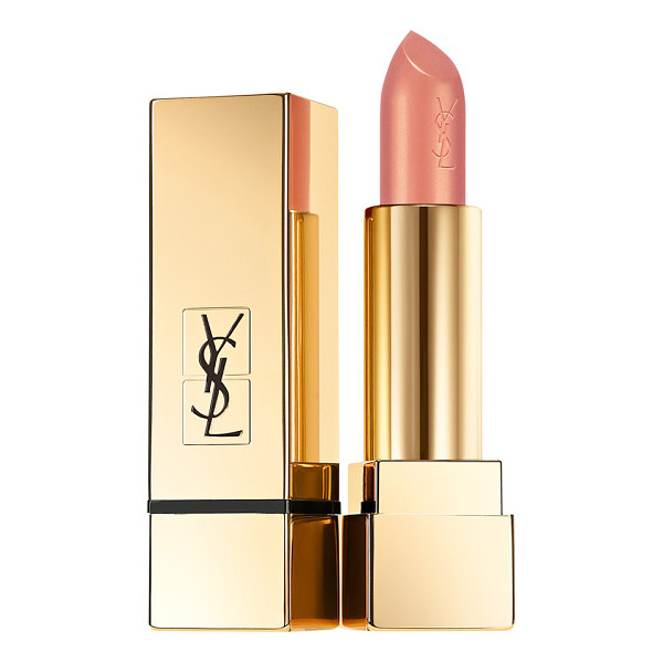 YVES SAINT LAURENT Rouge pur couture lip color - Adorn your lips in Yves Saint Laurent. Introducing new...