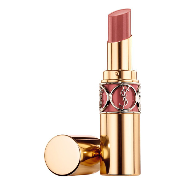 YVES SAINT LAURENT yves  'rouge volupte shine' oil-in-stick lipstick - Made with 65% oils, the deeply hydrating texture of Yves