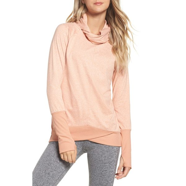 ZELLA gwen cozy pullover - Comfy, cozy and cute, this supersoft pullover is sure to...
