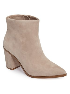 1.STATE Paven Pointy Toe Bootie