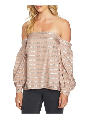 1.STATE Off The Shoulder Top