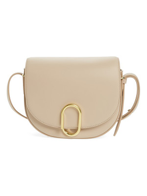 3.1 PHILLIP LIM Alix Leather Saddle Bag