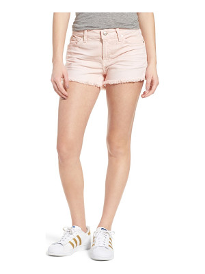 7 For All MankindR 7 for all mankind cutoff denim shorts