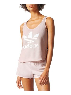 ADIDAS Originals Loose Crop Tank