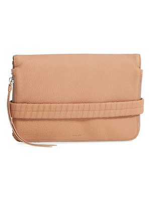 ALLSAINTS Medium Club Convertible Crossbody Bag