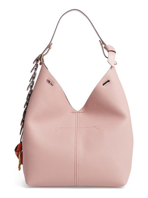 ANYA HINDMARCH Small Leather Hobo