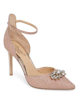 BADGLEY MISCHKA Lea Ii D'Orsay Pump