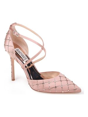 BADGLEY MISCHKA Shiloh Pointy Toe Pump