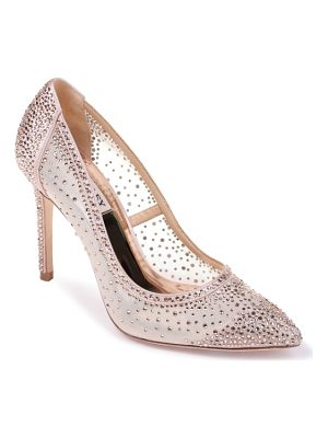BADGLEY MISCHKA Weslee Pointy Toe Pump