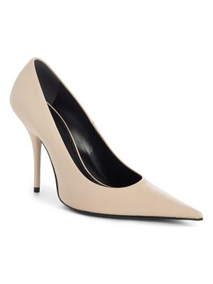 BALENCIAGA Pointy Toe Pump