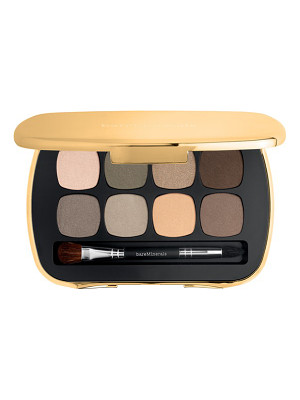 bareMinerals bareminerals ready 8.0 the power neutrals eyeshadow palette