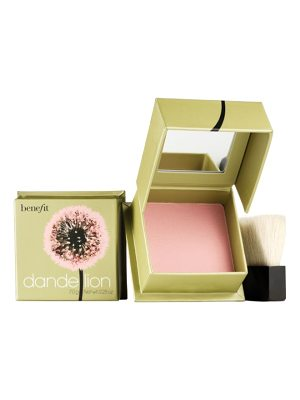 BENEFIT COSMETICS Benefit Dandelion Brightening Powder Blush