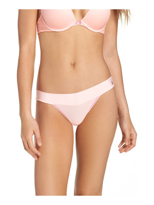 Betsey Johnson forever perfect thong