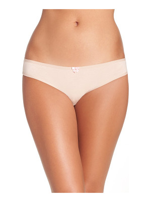 Betsey Johnson hipster briefs