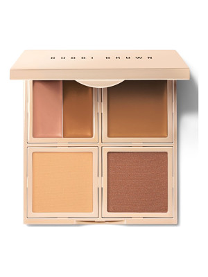 Bobbi Brown 5-in-1 essential face palette