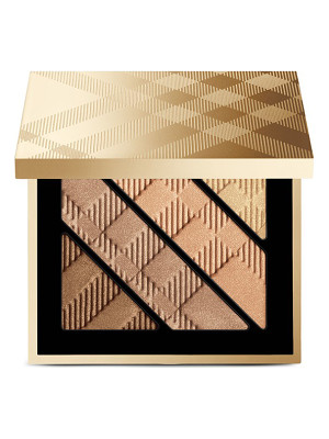 BURBERRY BEAUTY Festive Complete Eye Palette