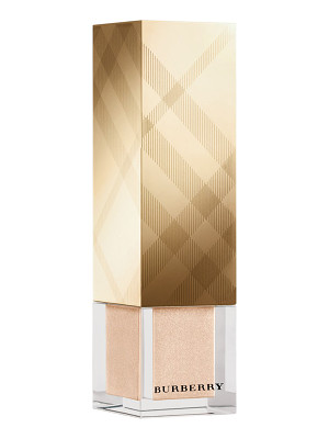 BURBERRY BEAUTY Festive Fresh Glow Luminous Fluid Foundation