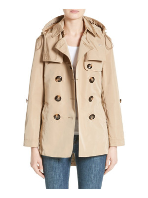 Burberry knightsdale trench coat