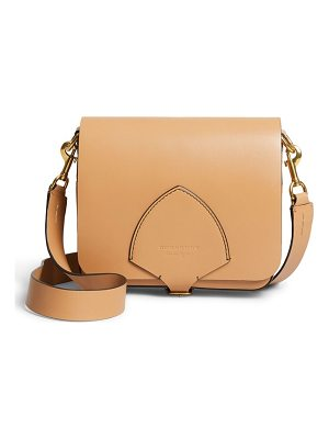 BURBERRY Leather Shoulder Bag